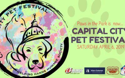 Capital City Pet Festival