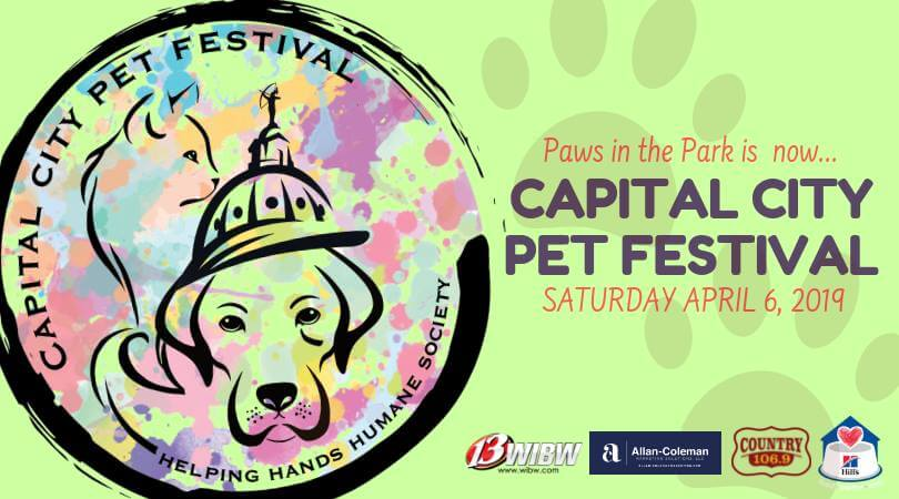 Capital City Pet Festival